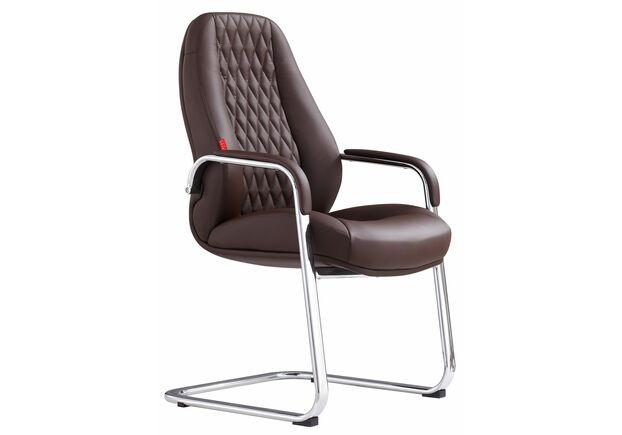 Конференц кресло F385 BRE - Фото №1