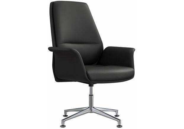 Конференц кресло Italy C28 BE - Фото №1