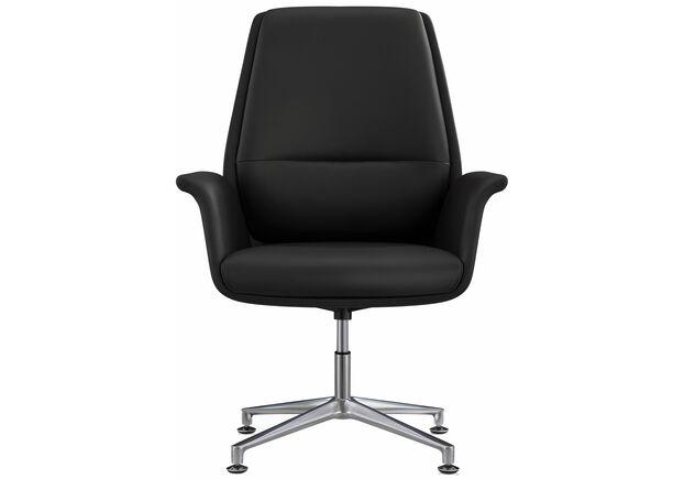 Конференц кресло Italy C28 BE - Фото №2