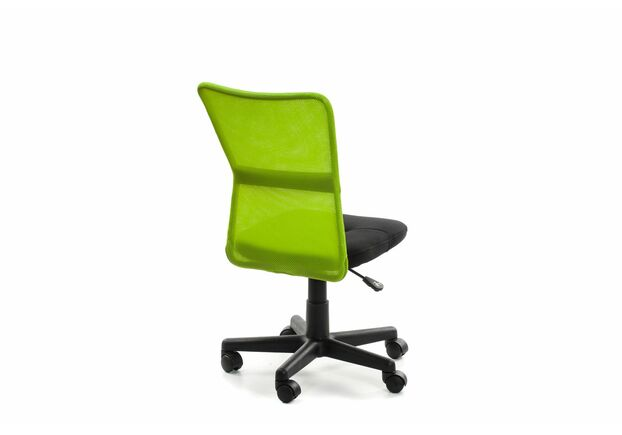 Кресло Office4You BELICE Black/Green - Фото №2