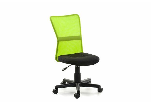 Кресло Office4You BELICE Black/Green - Фото №1