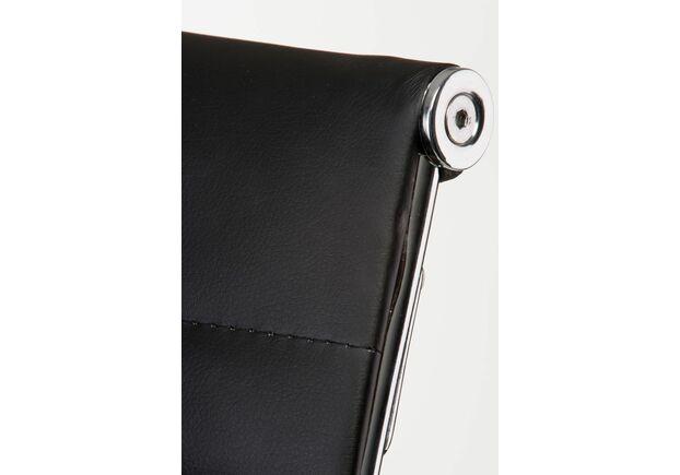 Кресло барное Bar black plate - Фото №2