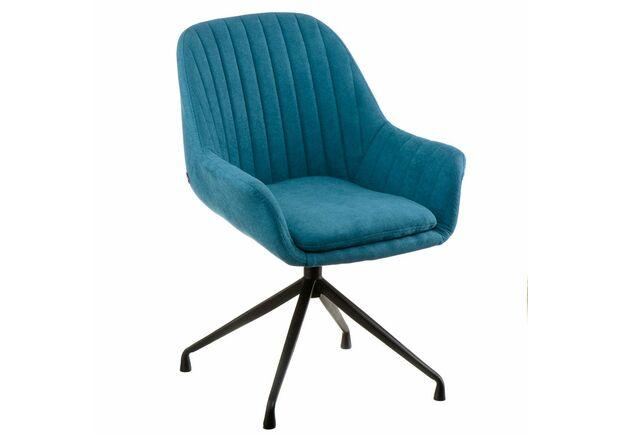 Кресло Special4You Lagoon blue - Фото №1