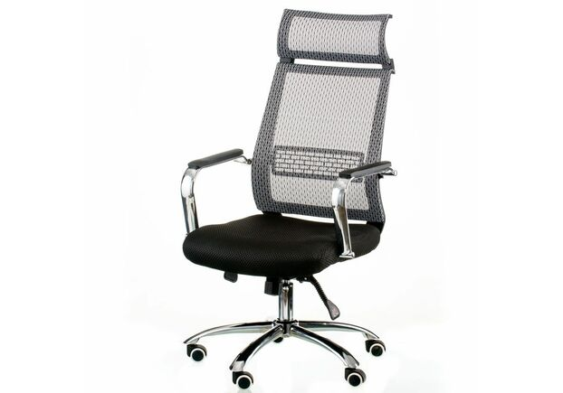 Кресло офисное Special4You Amazing black - Фото №1