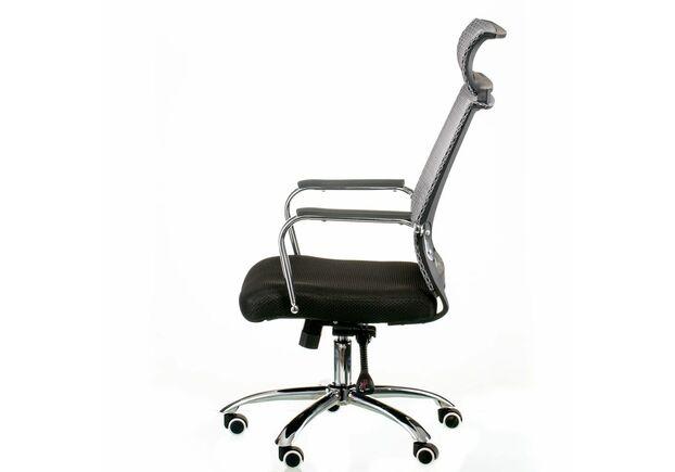 Кресло офисное Special4You Amazing black - Фото №2