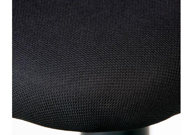 Кресло офисное Special4You Admit black - Фото №2