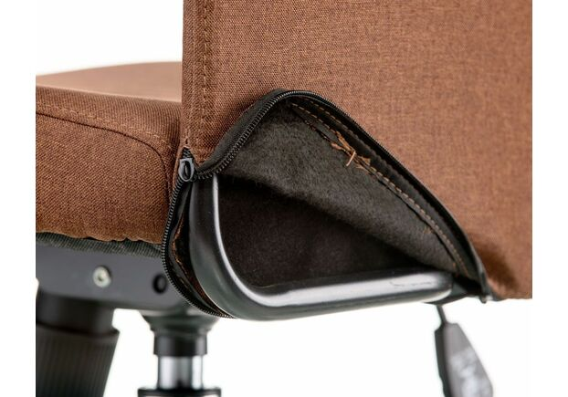 Кресло Special4You Silba brown - Фото №2