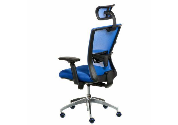 Кресло Special4You Dawn blue - Фото №2