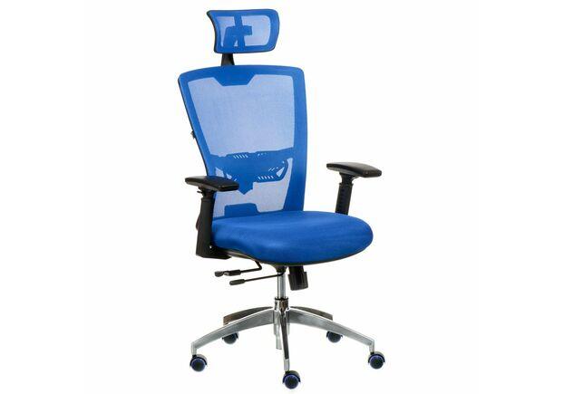Кресло Special4You Dawn blue - Фото №1
