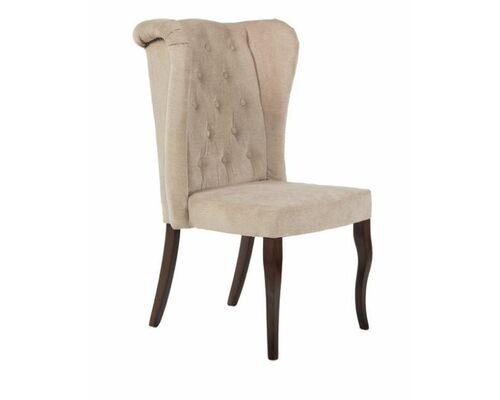 Кресло Orly with buttons Орли с пуговицами люкс - Фото №1