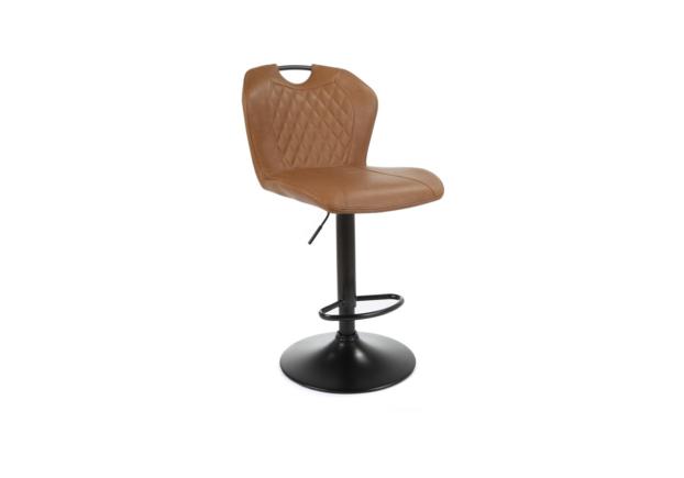 Барный стул В-102 бренди - Фото №1