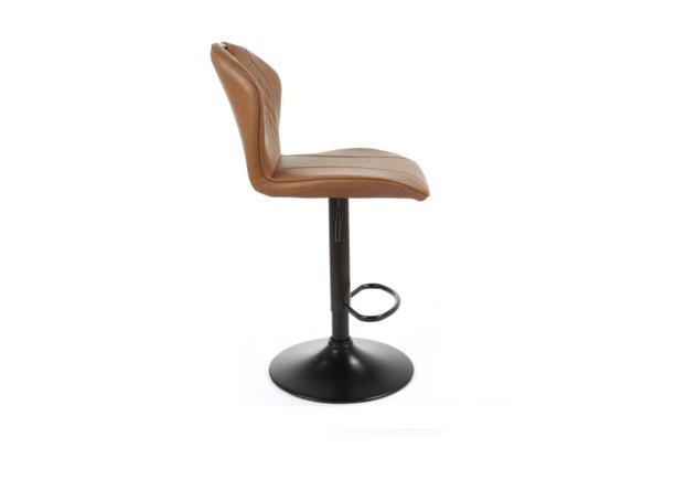 Барный стул В-102 бренди - Фото №2