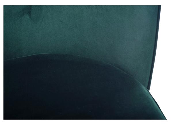 Стул M-36 изумрудный вельвет - Фото №2