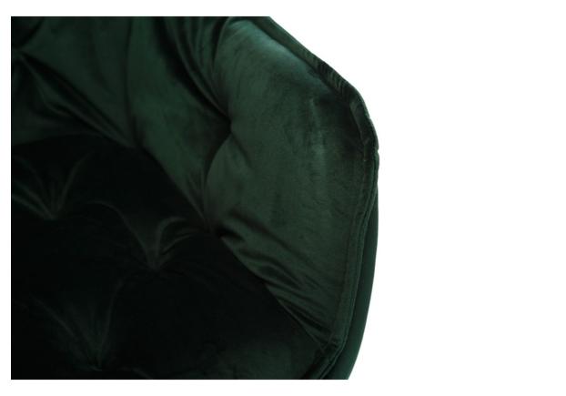 Стул M-65 изумрудный вельвет - Фото №2