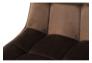 Стул N-46 коричневый вельвет - Фото №10