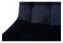 Стул N-46 чернильно-синий вельвет - Фото №7